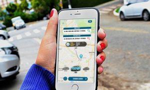 4Move - conheça o novo aplicativo de transporte